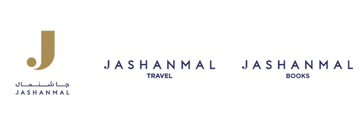 Jashanmal Travel, Jashanmal Home, Jashanmal Books