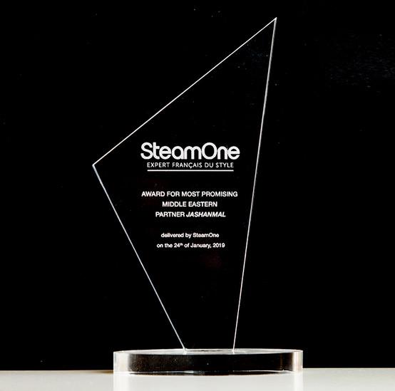 Steemone-most-promising-2019