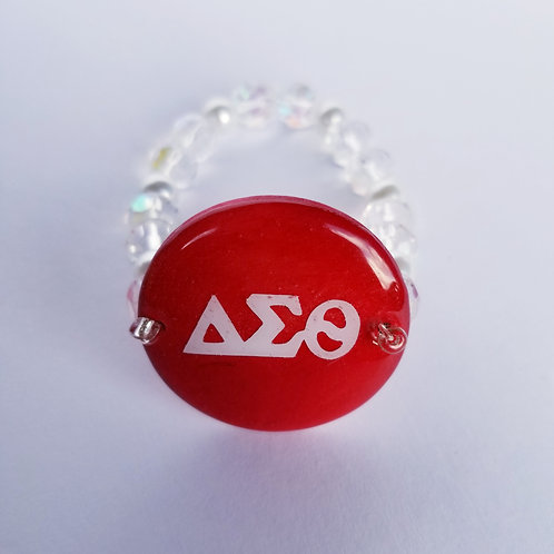Delta Diva Bracelet