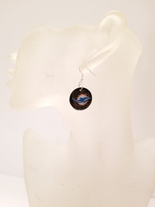 Miami Small Medallion