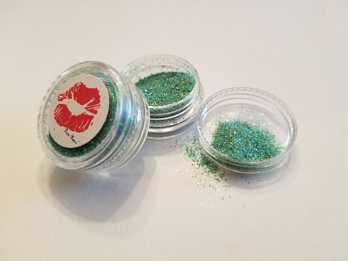Sea Green Cosmetic Glitter