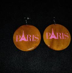 Paris Renea'