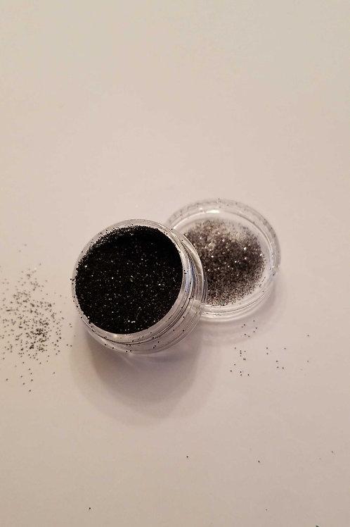 Black Ice Cosmetic Glitter