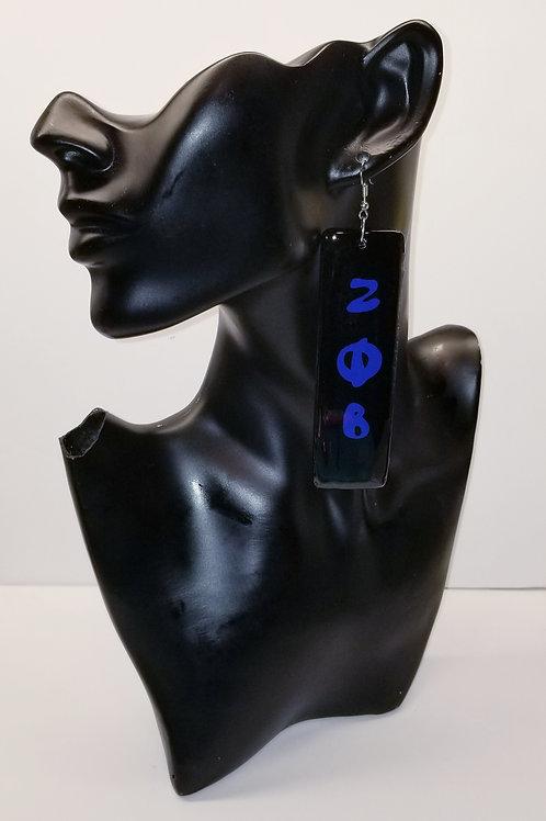 Zeta Black Rectangle