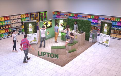 Lipton Matcha Setup A 01 (2018-04-16, 13