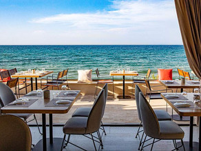 Further relaxation for dining out