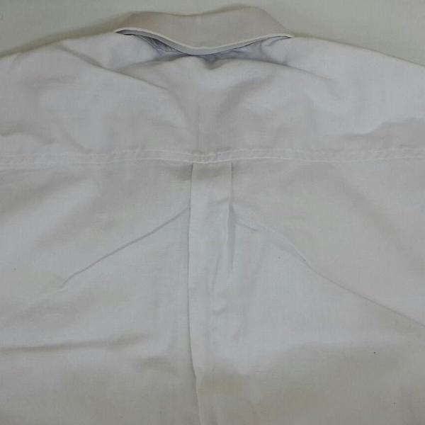 Camisa Suzuky Espalda