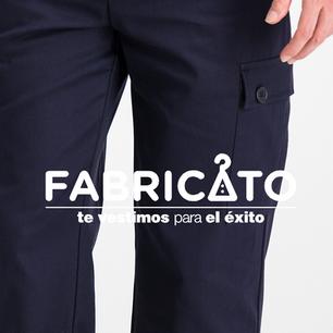Pantalon Carpintero