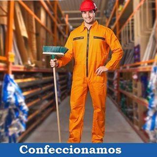 Uniformes Empresariales e Industrial