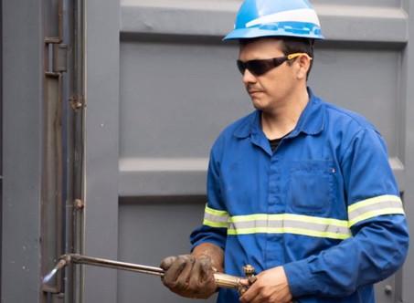 Conoce las 10 normas de seguridad industrial más importantes.