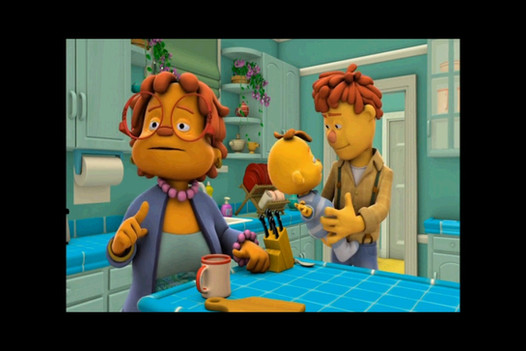 Jim Henson's Sid the Science Kid