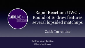Rapid Reaction: UWCL Round of 16 draw features several lopsided matchups