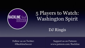5 Players to Watch: Washington Spirit