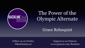 The Power of the Olympic Alternate