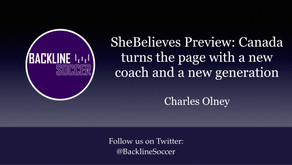 SheBelieves Preview: Canada turn the page with a new coach and a new generation