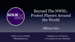 Beyond The NWSL: Protect Players Around the World