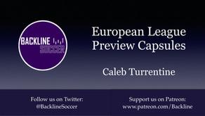 European League Preview Capsule: Primera Iberdrola