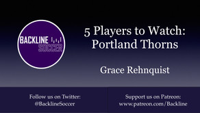 5 Players To Watch: Portland Thorns