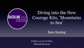 Diving into the New Courage Kits, 'Mountains to Sea'