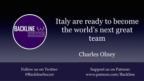 Italy are ready to become the world's next great team