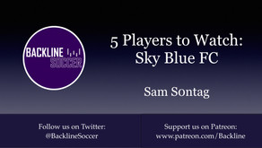 5 Players to Watch: Sky Blue FC