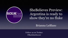 SheBelieves Preview: Argentina is ready to show they're no fluke