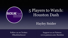 5 Players to Watch: Houston Dash