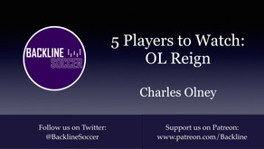 5 Players to Watch: OL Reign