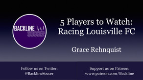5 Players to Watch: Racing Louisville FC