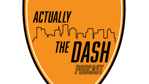 Actually the Dash Episode 21: Recapping the International Break