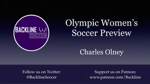 Olympic Women's Soccer Preview: Group G