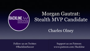 Morgan Gautrat: Stealth MVP Candidate