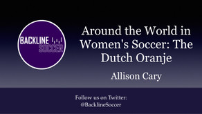 Around the World in Women's Soccer: The Dutch Oranje