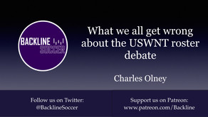 What we all get wrong about the USWNT roster debate