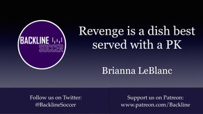Revenge is a dish best served with a PK