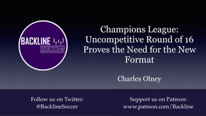 Champions League: Uncompetitive Round of 16 Proves the Need for the New Format