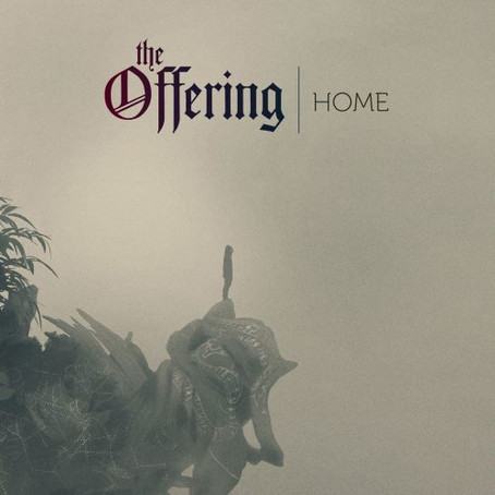 The Offering - Home: Review