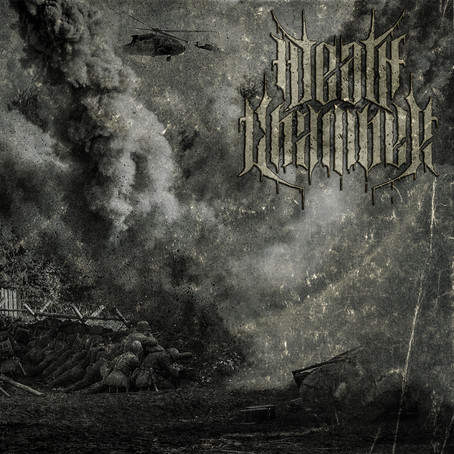 Death Chamber - Experiments In Warfare: Review