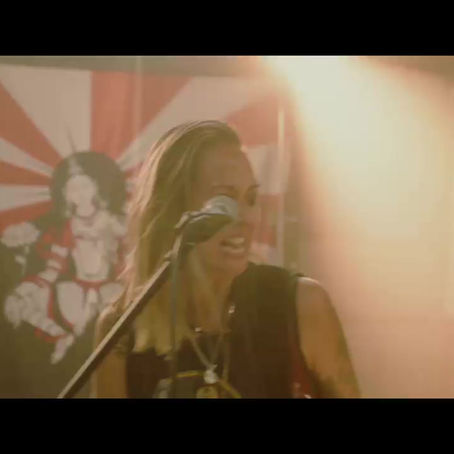 Punk Rock Lionesses Tarah Who? Preview New Video