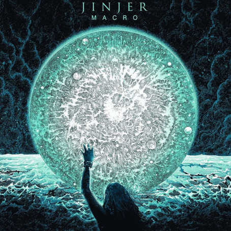 Jinjer - Macro: Review
