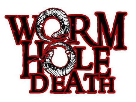 Rounding Up Recent Releases From Wormhole Death Records.
