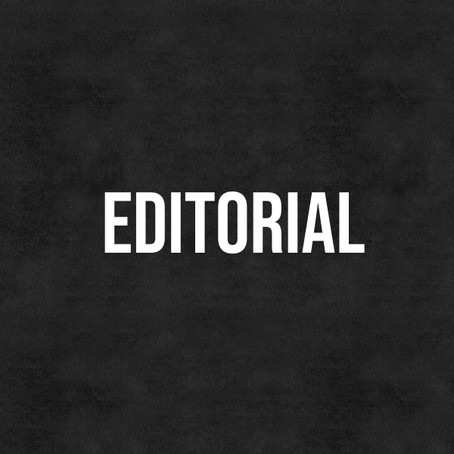 Editorial: Heavy Music During Crisis
