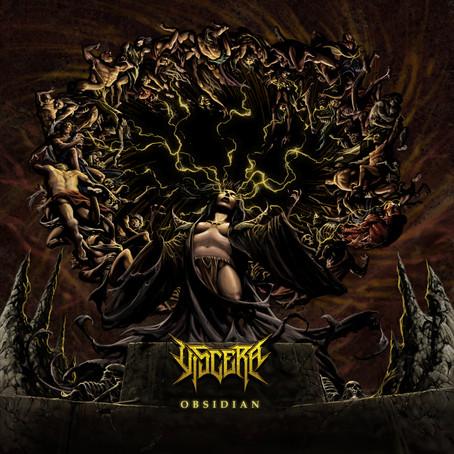 Viscera - Obsidian: Review