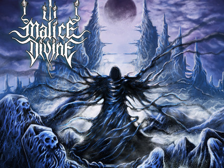 Malice Divine - Self Titled: Review