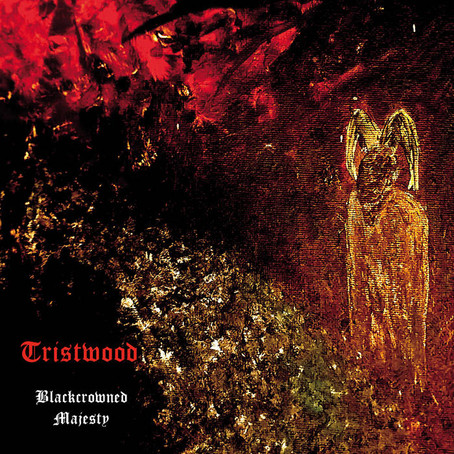 Tristwood - Blackcrowned Majesty: Review