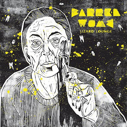 Barren Womb - Lizard Lounge: Review