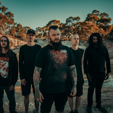 Five Metal Bands To Watch In 2020