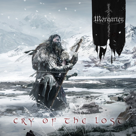 Morgarten - Cry Of The Lost: Review