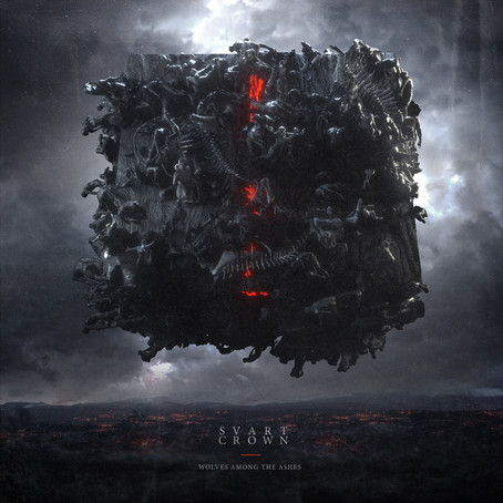 Svart Crown - Wolves Among The Ashes: Review