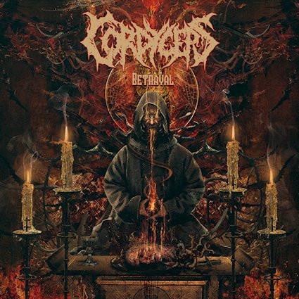 Cordyceps - Betrayal: Review